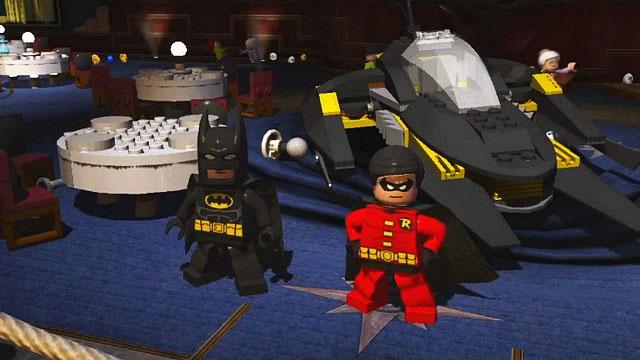 LEGO Worlds - GoFilesorg